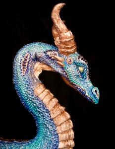 Blue Dragon 10