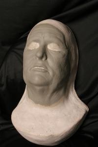 old age sculpt