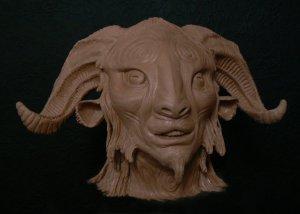 Pan__s_Labyrinth_sculpt_by_DivineDelphi